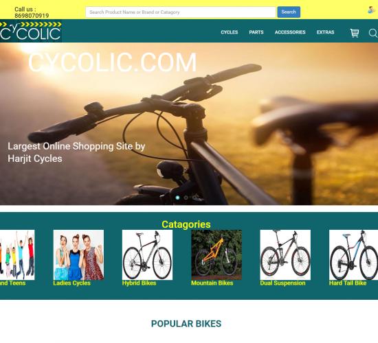 Cycolic
