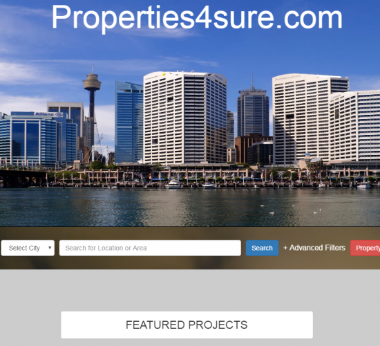 Properties4sure