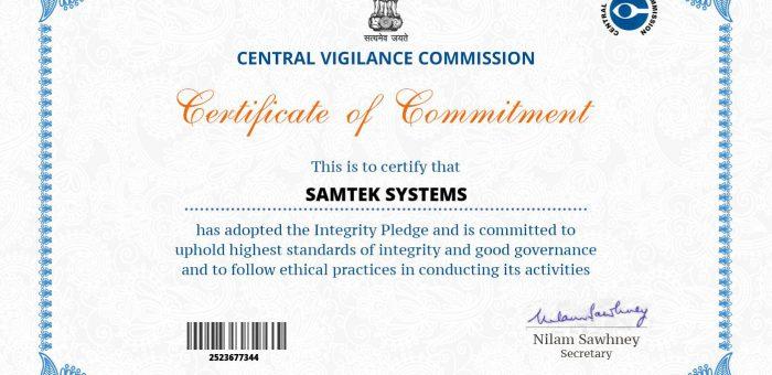 Central Vigilance Commission